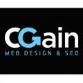 CGain Web Design & SEO Blackpool