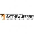 Matthew Jeffery | Immigration Lawyer Mississauga