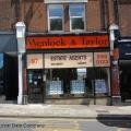Wenlock & Taylor Ltd