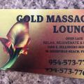 Gold Massage & Facial Spa