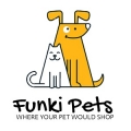 Funkipets | Online Pet Shop