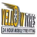 Yellow Tyres 24 Hour Mobile Tyre Fitting