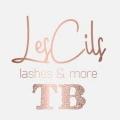 LesCils lashes & more