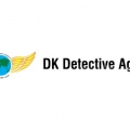 DK Detective Agency