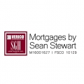 Mortgages by Sean Stewart