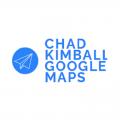 Chad Kimball Maps