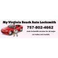 My Virginia Beach-Auto Locksmith Virginia, VA