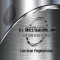 R.I. Investigations, Inc. Lives can Fingerprinting