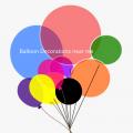 Balloon Decorations near me