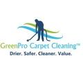 GreenPro Carpet Cleaning