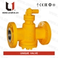 Wenzhou Unique Valve Co Ltd