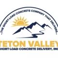 Teton Valley Short-Load Concrete Delivery, Inc.