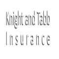 Knight and Tabb Insurance Agency