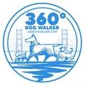 360° Dog Walker San Francisco, California
