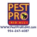 PEST PRO RID ALL, LLC