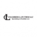 Chambers Law Firm: Social Security Disability Law