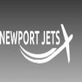 Newport Private Jet