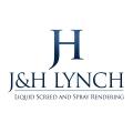 J & H Lynch | Liquid Screed & Spray Rendering