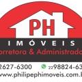 Philipe PH Imóveis em São Pedro da Aldeia RJ
