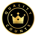 Quality Counts Carpet Upholstery and Tile Cleaning