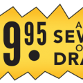 A 49.95 Any Sewer Or Drain