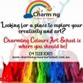 Creative Kids Provider NSW
