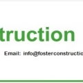 Foster Construction