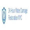 24 Hour Water Damage Restoration NYC