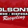 Olson's Iron & Disposal