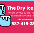 The Dry Ice Co