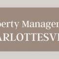 Charlottesville Property Management