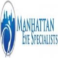 Eye Doctor NYC- Dr.Saba Khodadadian