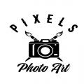 Pixels Photo Art