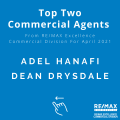 RE/MAX Excellence Commercial Division