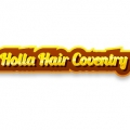 Holla Mobile Hairdressers Coventry