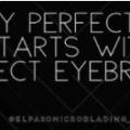 Re'Ncarnated Beauty, Eyebrow Threading Artist