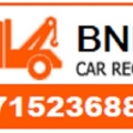 BNR Car Recovery