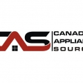Canadian Appliance Source Edmonton