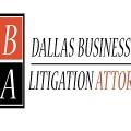 Dallas Business Litigation Attorney