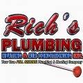 Rich's Plumbing, Heating & Air Inc.