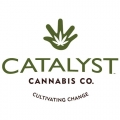 Catalyst Cannabis Company Recreational Dispensary