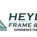 Heyden Frame and Truss