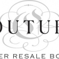 Couture Designer Resale Boutique