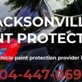 Jacksonville Paint Protection