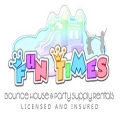 Fun Times Bounce House & Party Supplies