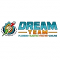 Dream Team - Plumbing Electric Heating Cooling