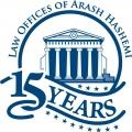 Law Offices of Arash Hashemi