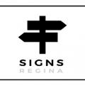 Regina Signs