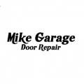 Mike garage door