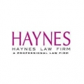 The Haynes Law Firm, APLC